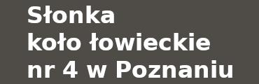 Słonka Koło łowieckie nr 4 w Poznaniu
